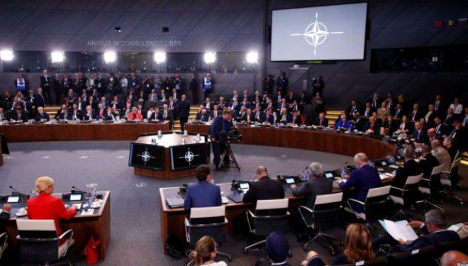 NATO riafirmon qëndrimin e aleancës rreth nenit 5