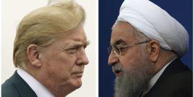 """Trump: Gati të takohem me udhëheqësit iranianë """"pa kushte"""""""