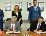Zvicra jep 7 milionë franga për ujësjellës dhe kanalizim në zonat rurale të Kosovës