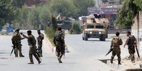 Sulm në Afganistan, vriten rreth 30 ushtarë