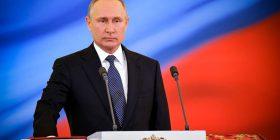 Për Putinin, takimi me Trumpin është fitore