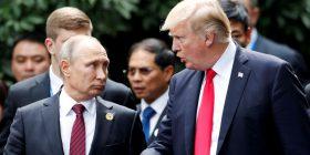 Shtëpia e Bardhë refuzon thirrjet për anulimin e samitit Trump-Putin