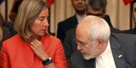 Irani i bën thirrje Evropës që të ndjekë interesat e saj