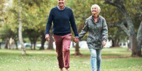 Shëtitja në park i zvogëlon rreziqet e sëmundjeve të zemrës