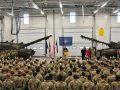 Takimi Trump-Putin shumë pranë trupave të NATO-s në Estoni