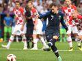 Franca kthen epërsinë, Griezmann shënon nga pika e bardhë