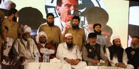 Pakistan, grupe të lidhura me terrorizmin marrin pjesë në fushatën zgjedhore