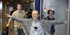 Liu Xia vendoset në Gjermani