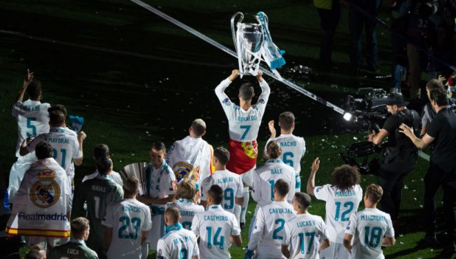 Ronaldo largohet nga Real Madridi: Si do të mbahet mend nga tifozët e Los Blancos