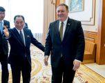 Sekretari Pompeo i jep fund vizitës dy-ditore në Korenë e Veriut