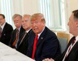 """Trump: Me Putinin """"do të jemi mirë"""""""