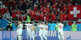 Trendi i multietnicitetit në Kupën e Botës