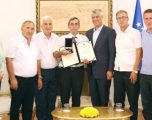 Thaçi dekoron veprimtarin Beqir Hajrizi