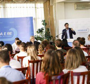 Ismaili: Rinia gjilanase në Dekadën e Re, gjen të ardhmen e vet