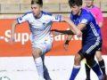 Zhegrova me një gol si Messi në miqësoren e Genkit