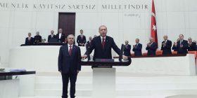 Erdogan emëron dhëndrin ministër të financave