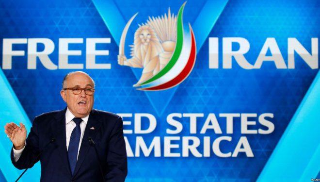 SHBA synon reduktimin në zero të të ardhurave të Iranit nga nafta