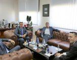 Policia dhe Dogana rrisin bashkëpunimin për lehtësimin e qarkullimit të mërgimtarëve