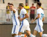 Kololli fantastik, i shënon dy gola Fenerbahces në miqësore