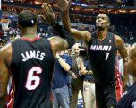 Chris Bosh mund t'i bashkohet LeBron Jamesit te Lakers