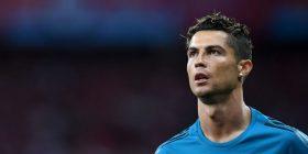Mediumet spanjolle dhe italiane: Real Madridi e pranon ofertën e Juventusit për Ronaldon