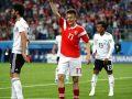 Pas interesimit të Juves dhe Chelseat, Monaco edhe zyrtarisht i ofron kontratë pesëvjeçare Golovinit