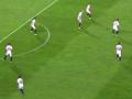 Vetëm Messi mund të gjejë Suarezin në fushë me një pasim të tillë