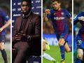 Projekti i Barcelonës me rinovime kontratash, por edhe me rritje të klauzolave