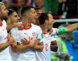 """""""Ju e doni një kombëtare tjetër"""", Valon Behrami: Gjithmonë kanë bërë dallime mes shqiptarëve dhe të tjerëve"""