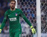 Chelsea paguan klauzolën 100 milionë euroshe të portierit Jan Oblak