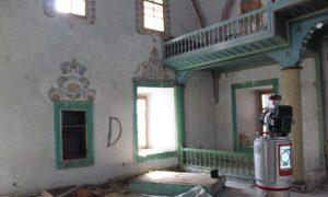 Punimet në restaurimin e Xhamisë së Çarshisë nisin së shpejti