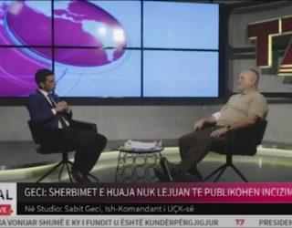 Si u 'luftua' Emrush Thaçi drejtori i Shërbimit Korrektues të Kosovës nga Sokol Zogaj me ndihmëen e EULEX-it! (Video)
