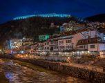 Kosovari dyshohet se e përdhunoi turisten angleze në Prizren teksa po e vizitonte Kalanë e Prizrenit