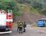 Bullgari: Të paktën 16 të vdekur nga aksidentimi i një autobusi