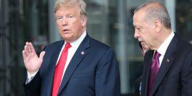 Ankaraja në kursin e përplasjes me Uashingtonin