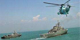 Irani nis stërvitje të mëdha detare në prag të sanksioneve të SHBA-së