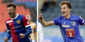 Ajeti e Demhasaj shënojnë golat e parë këtë sezon në Superligën e Zvicrës