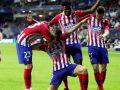 Notat e lojtarëve: Real 2-4 Atletico, Diego Costa më i miri – zhgënjen mbrojtja e Realit