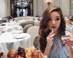 Aziatikët 'çmendurisht' të pasur, shfaqin luksin e pafund në Instagram (Foto)