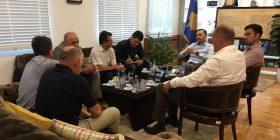 Ministri Lluka kërkon më shumë angazhim nga Bordi i Trepçës