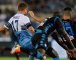 Immobile tregon klasin, e fillon sezonin me një gol brilant ndaj Napolit