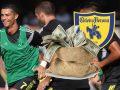 Lojtarët e Chievos do ndihen të varfër para Ronaldos, rrogat e tyre as nuk i afrohen asaj të CR7