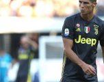 Debutimin e Ronaldos te Juve e shikuan 2.3 milionë teleshikues, por kjo nuk maksimalja e një ndeshje të Serie A