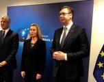 BE-ja beson se tani vërtet nis faza vendimtare e dialogut