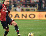Zyrtare: Milani nënshkruan me Laxaltin