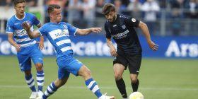 Arbër Zeneli e nis me super gol sezonin e ri