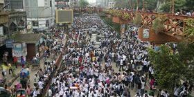Bangladesh, një javë protestash studentore për sigurinë rrugore