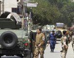 Afganistan, 3 ushtarë çekë vriten nga sulmi me bombë