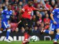 Manchester United 2-1 Leicester, notat e lojtarëve: Pogba dominon, Mata dhe Shaw e ndihmojnë