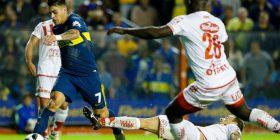 PSG dhe Arsenal në garë për talentin argjentinas Pavon